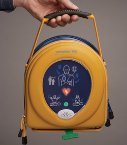 AED Question - CPR Northwest CPR and first aid Training